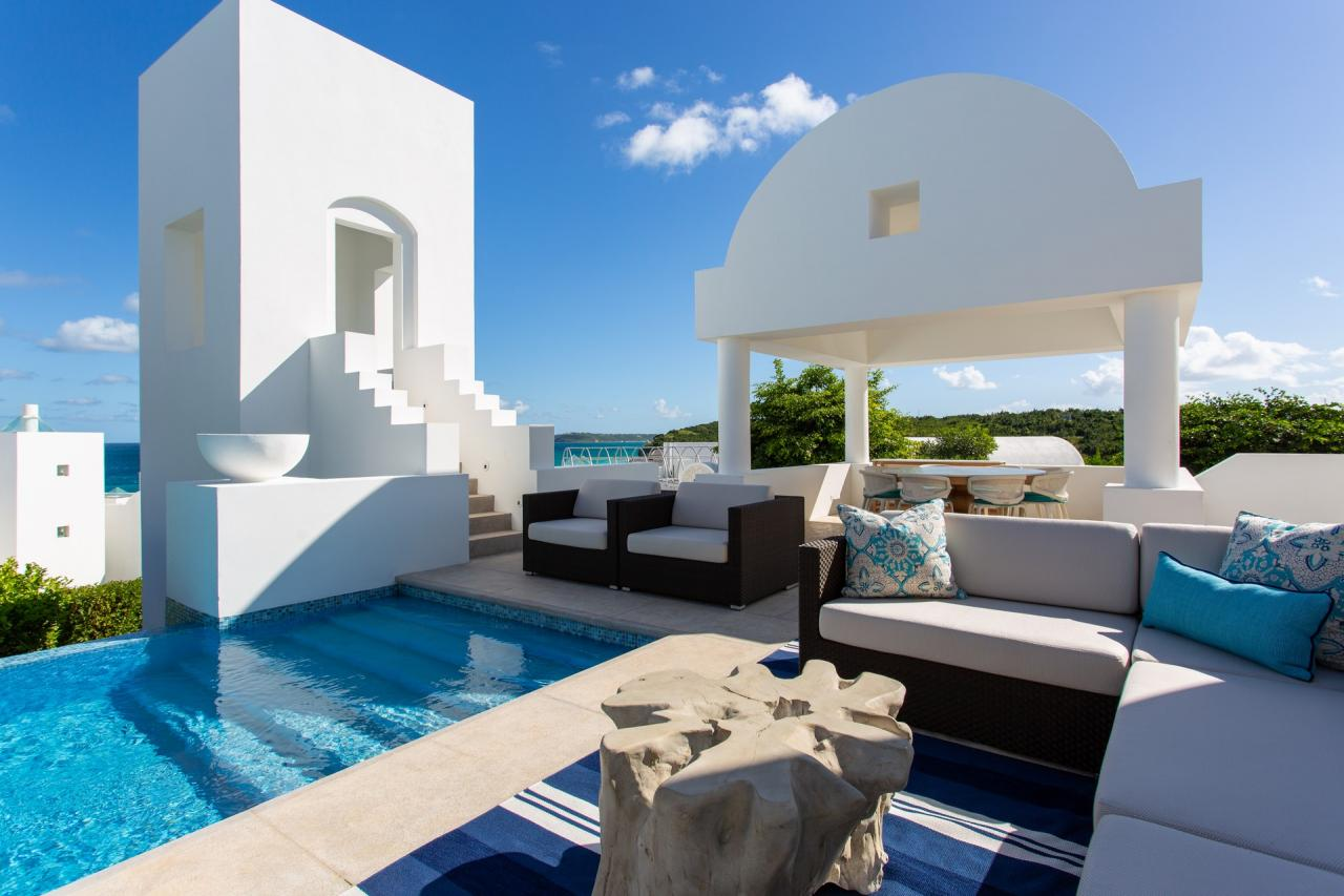 Sky Villa