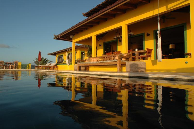 Golden Pavilion Villa