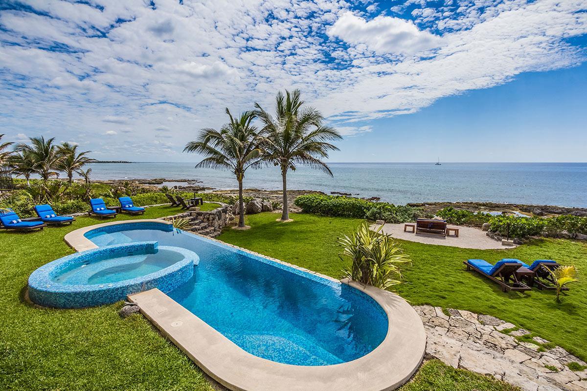 Villa Esprit del Mar