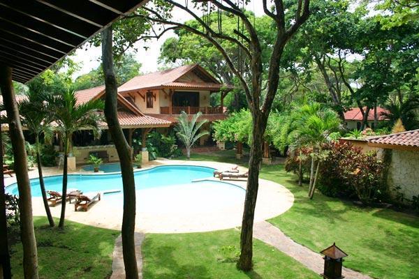 Sunrise Villa