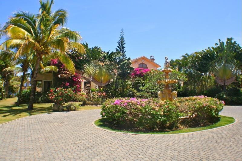 Villa Castellamonte