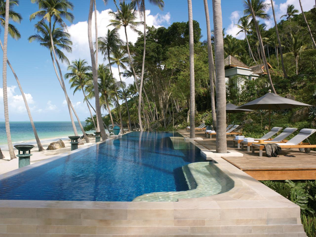Four Seasons Resort Villas Koh Samui
