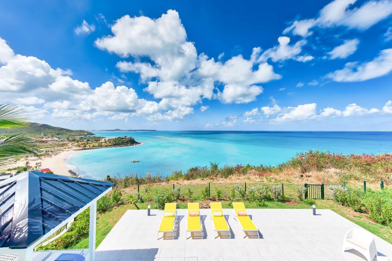 Villa Blue Sailing