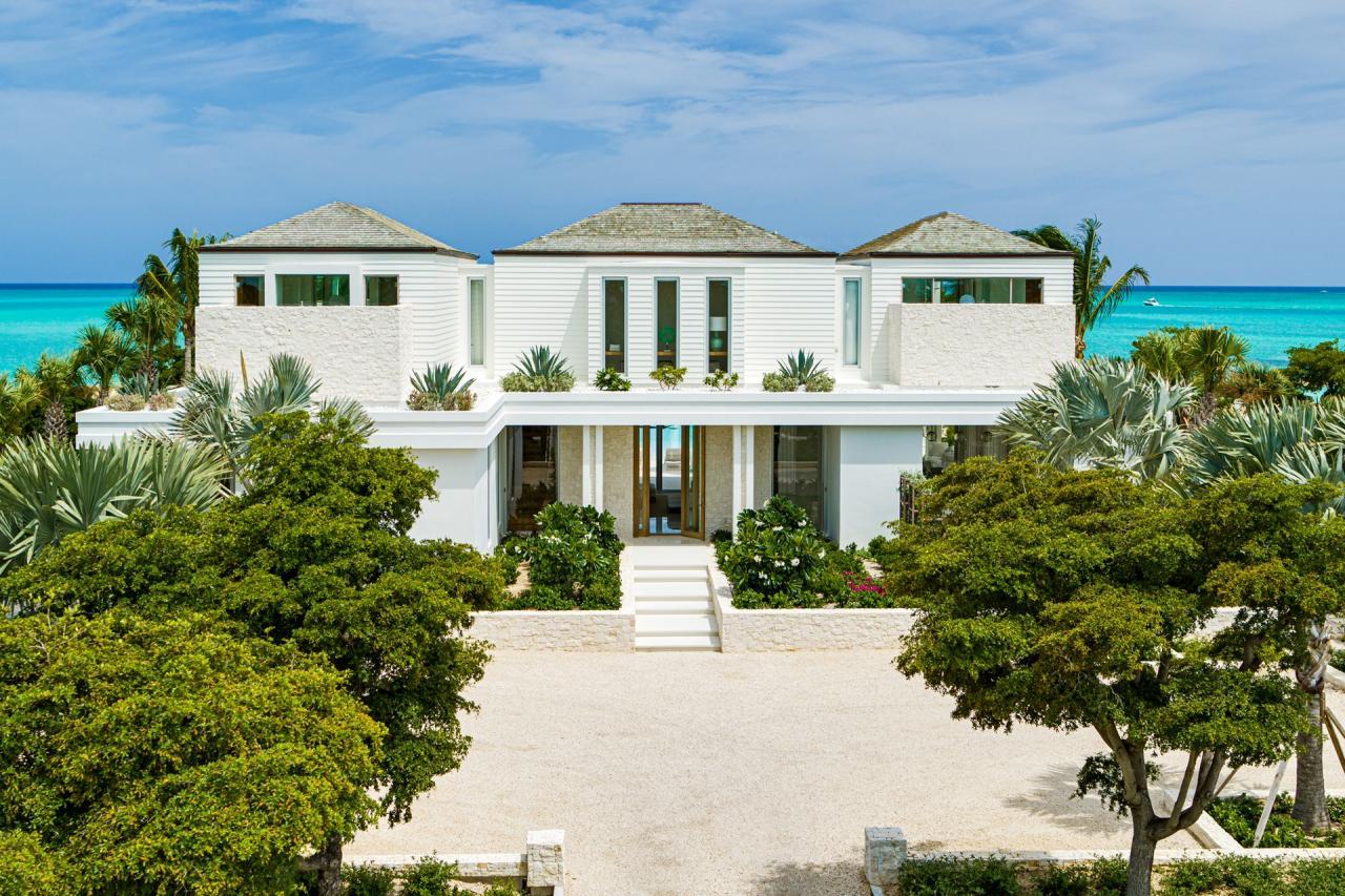 Emerald Pavilion