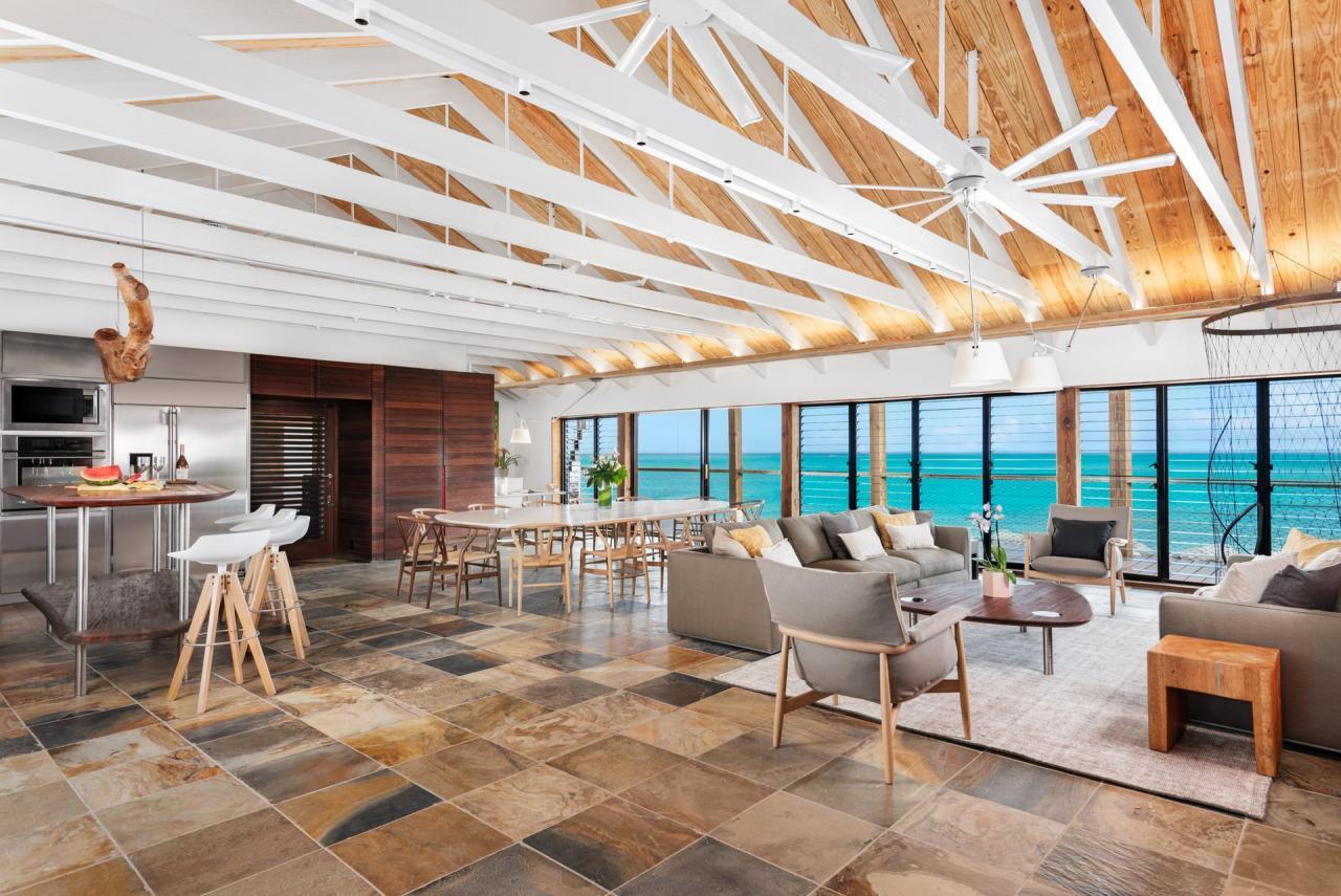 Silver Sands Villa