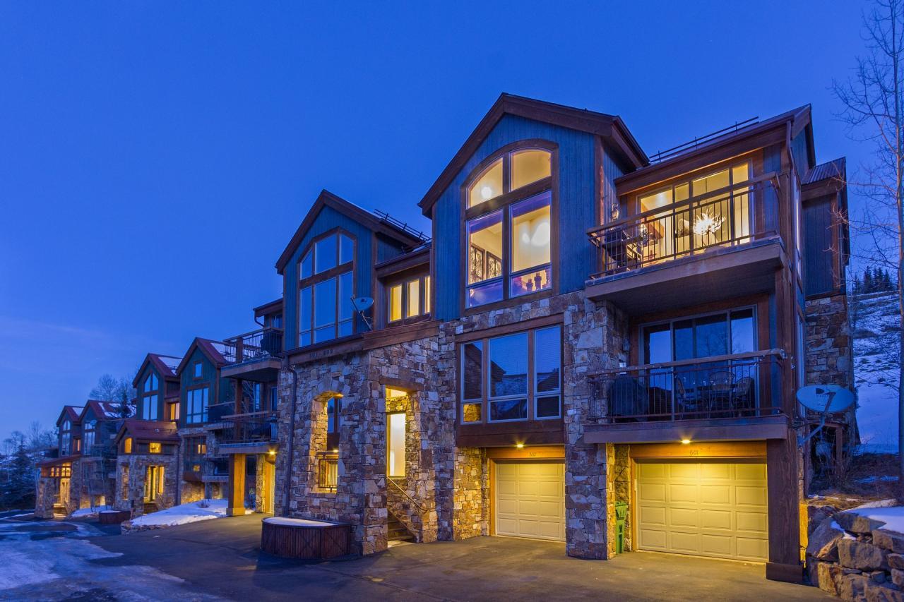 Terraces 602