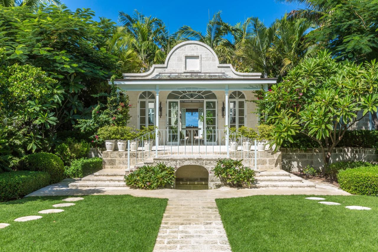 Coral Pavilion