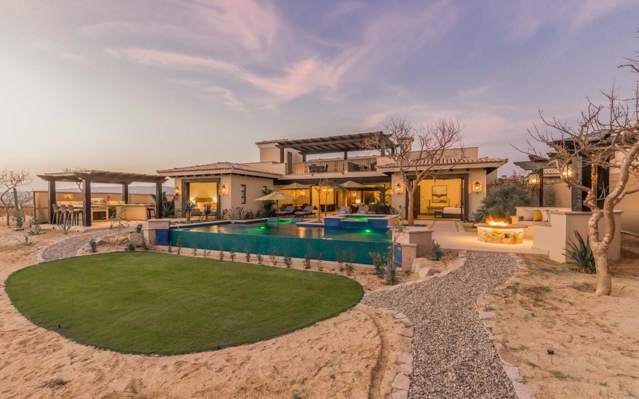 Golf Villa 46