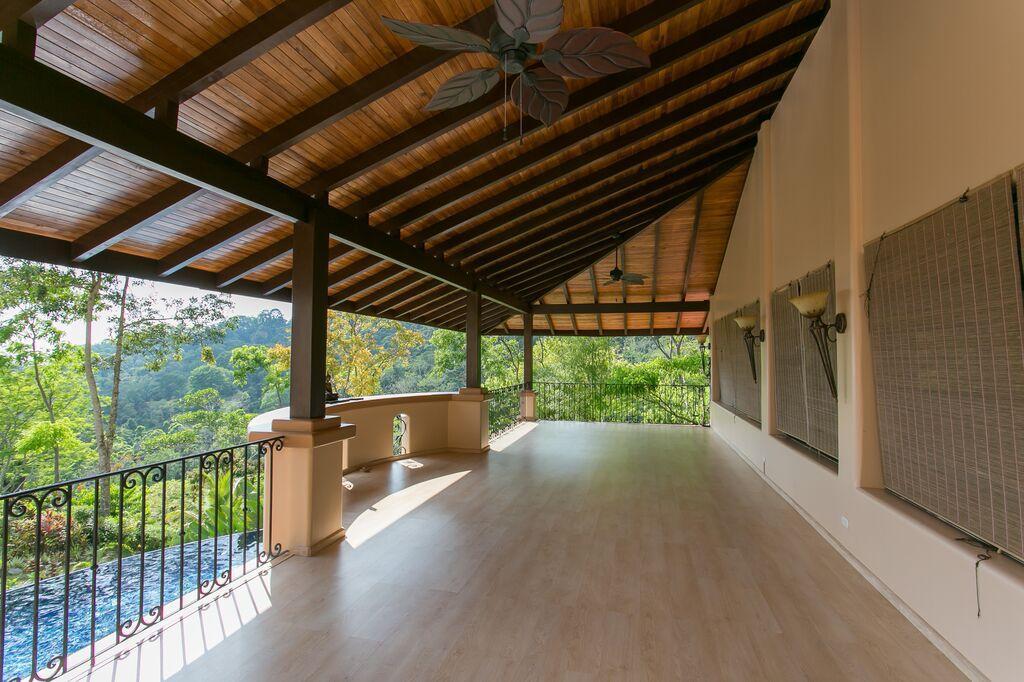 Villa Mareas