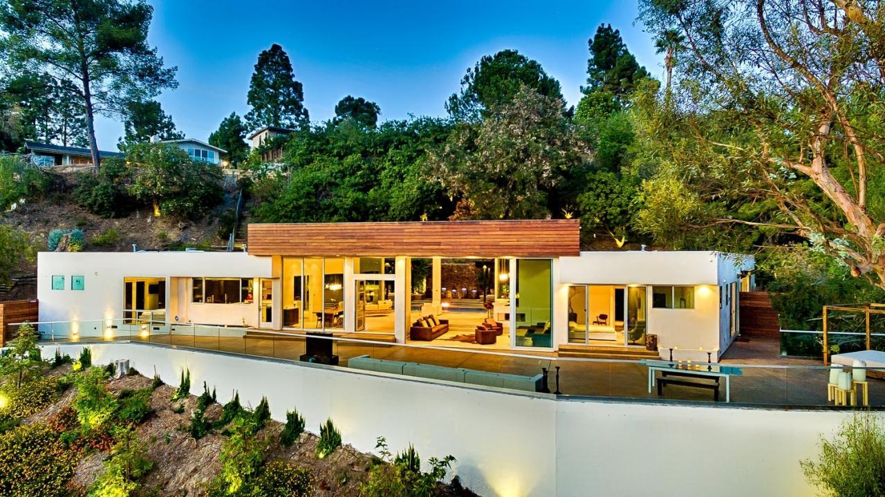 The Zen Estate