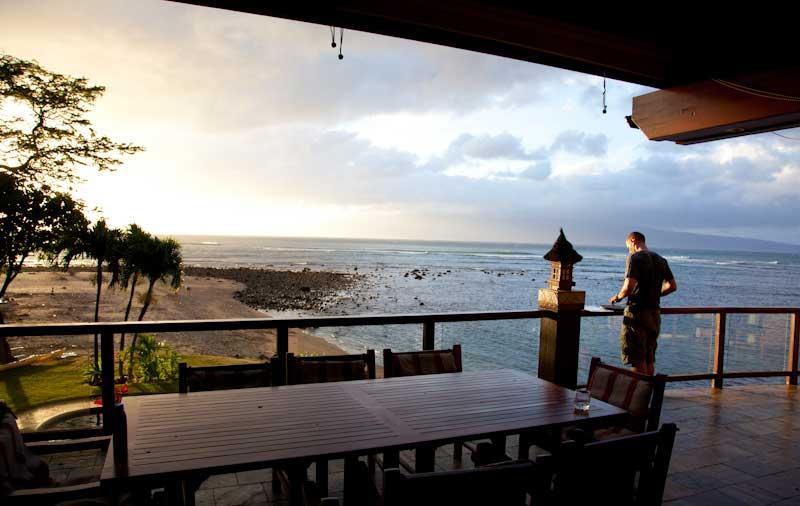 Kahana Nui Villa