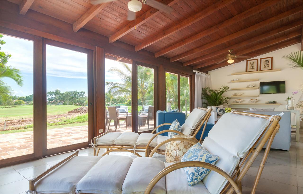Villa Golf Azul