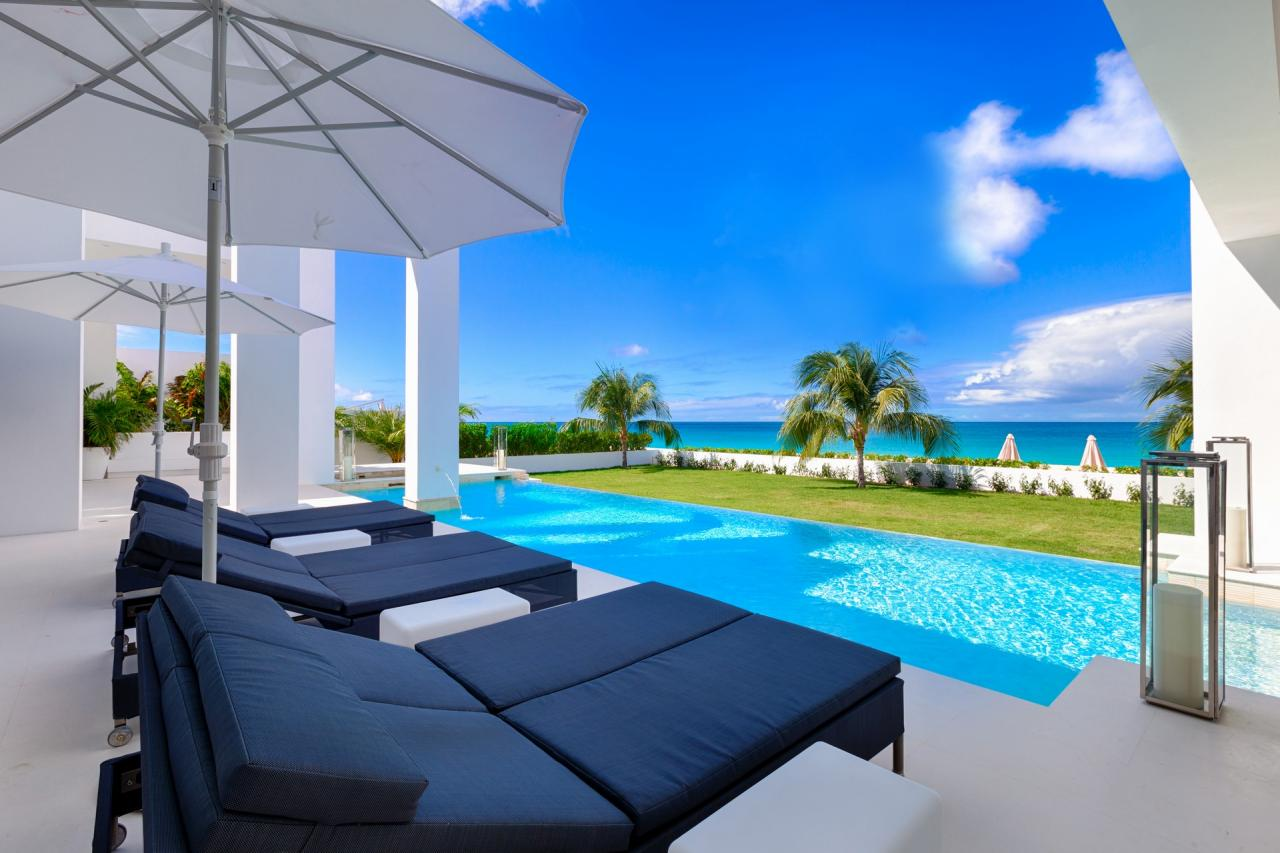 The Beach House Anguilla