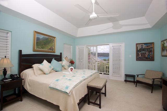 Coral Cove Villa on the Beach