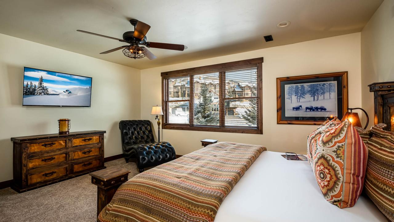 Appaloosa Mountain Lodge