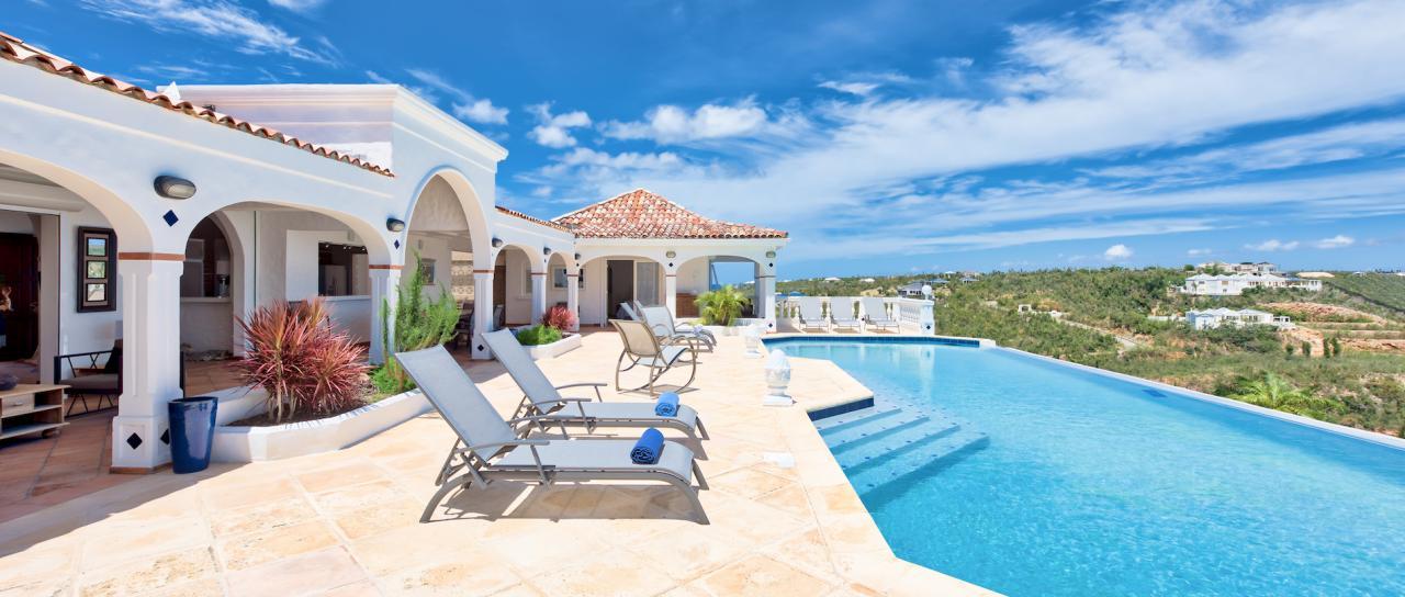 Villa Mezel