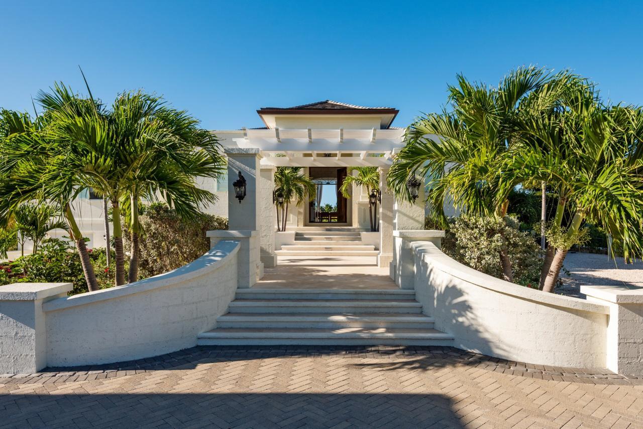 Beach House Taylor Bay