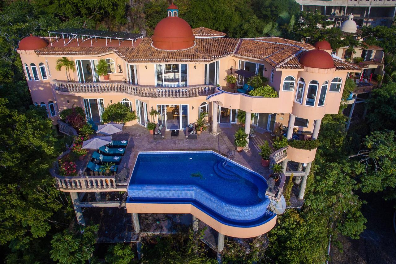 Villa Jazmin