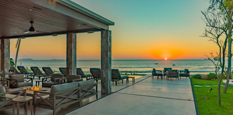 Looking for a Mexican escape? Check out our newest Punta Mita villas!