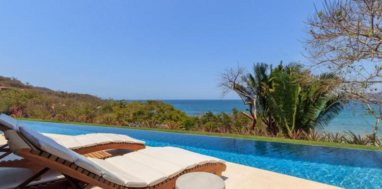 Kupuri, Punta Mita - our newest destination