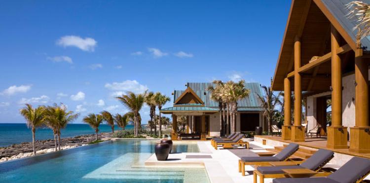 Nandana Resort