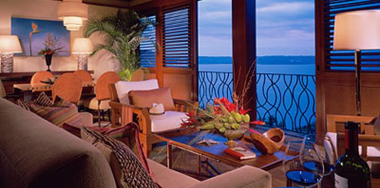 Four Seasons Residence Villas