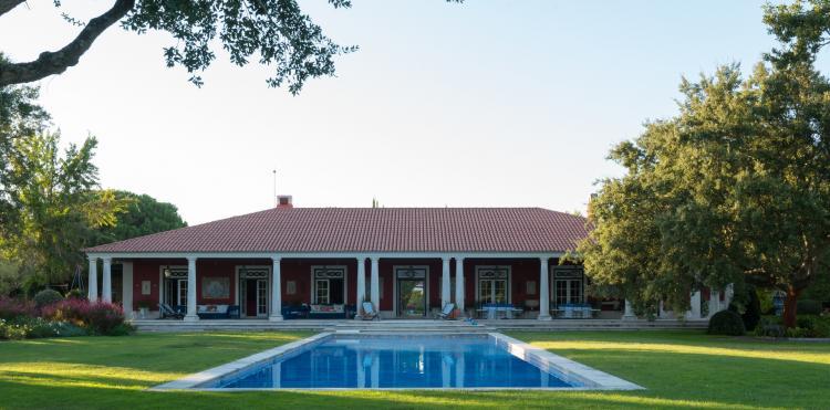 Casa Céu Azul
