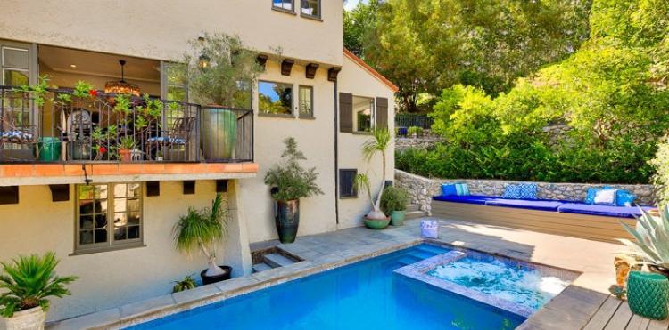 Hollywood Knoll Villa