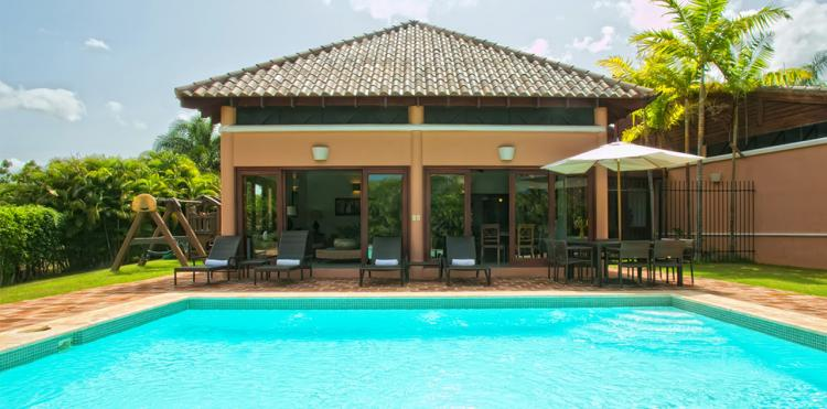 Villa Coralina
