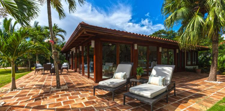 Villa Golf Azul