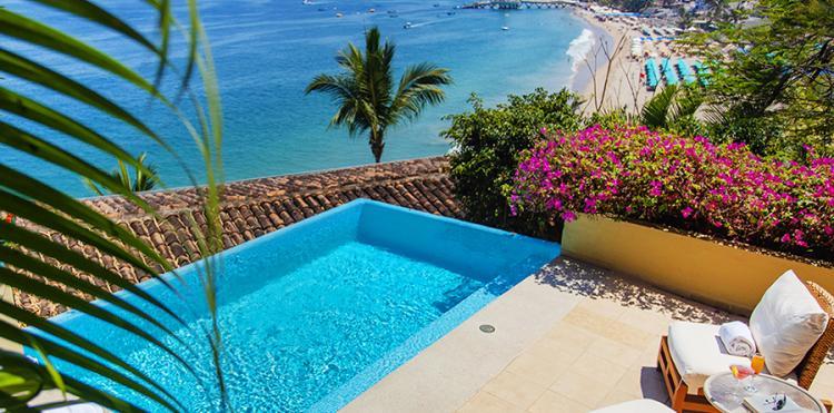 The Beach House Puerto Vallarta