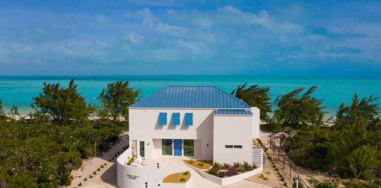 Hura Sea Villas