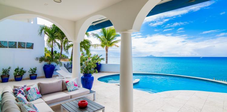 Villa Blue Shore