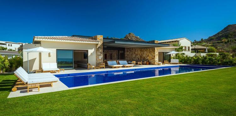 Villa Saguaro